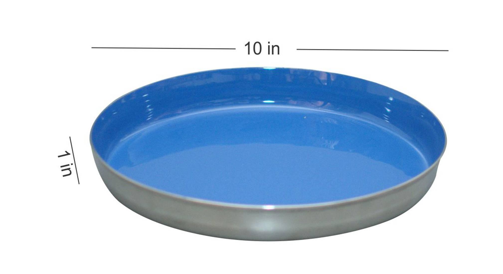Klynn platter  blue1238 5