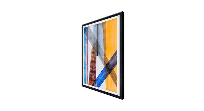 Cora Wall Art by Urban Ladder - Cross View Design 1 - 380247