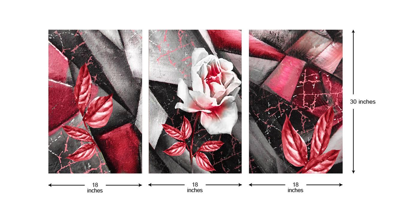 Porfin wall art set of 3 6