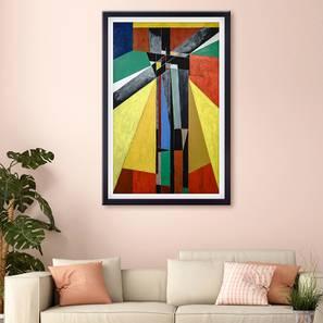 Puline Wall Art by Urban Ladder - Design 1 - 380730