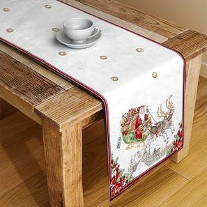 Alette Table Runner by Urban Ladder - Front View Design 1 - 381965