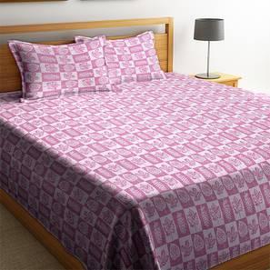 Billie bedcover pink lp