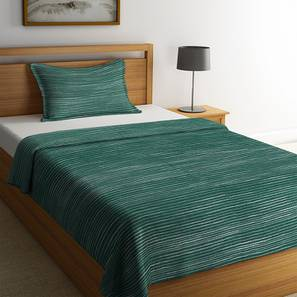 Ella bedcover green lp