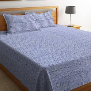 Joey bedcover blue lp