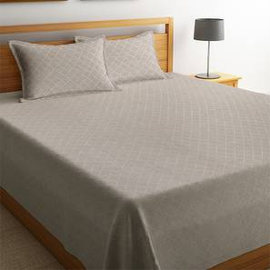 Lachlan bedcover grey lp