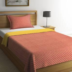 Rowan bedcover orange lp