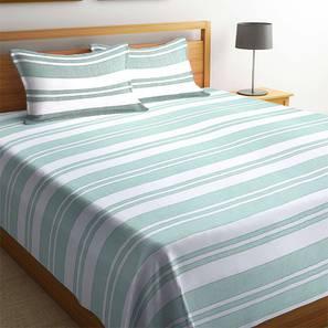 Ralph bedcover green lp