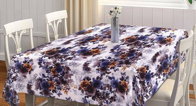 """Sayuri Table Cover (182 x 132 cm  (72"""" x 52"""") Size) by Urban Ladder - Front View Design 1 - 383067"""