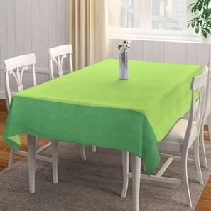 Tinka table cover green lp