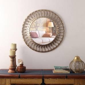 Adelaide wall mirror  golden lp