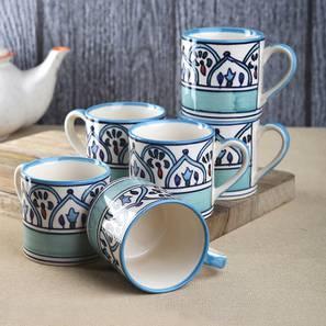 Hadassah cups multicolored lp