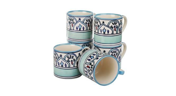 Hadassah Cups by Urban Ladder - Front View Design 1 - 383746