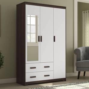 Miller three door two drawer lp