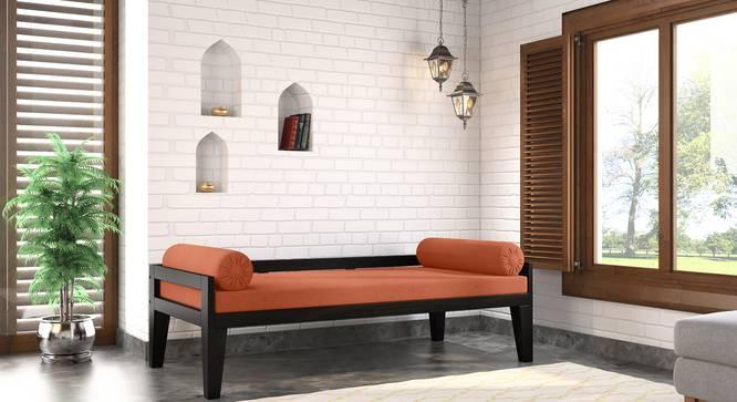 Malaga Day Bed (Mango Mahogany Finish) by Urban Ladder - Full View Design 1 - 385430