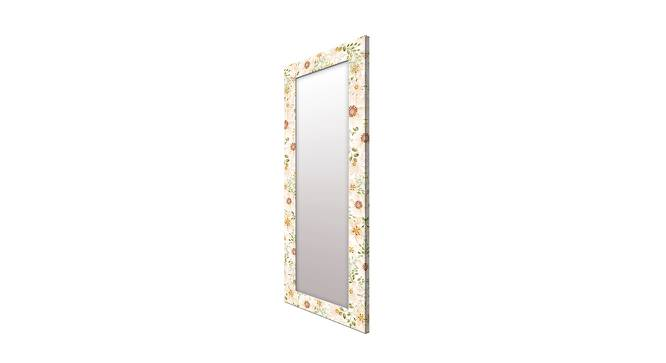 Shaunice Wall Mirror (White, Tall Configuration, Rectangle Mirror Shape) by Urban Ladder - Cross View Design 1 - 385971