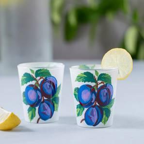 Kalei Shot Glass (Set Of 2 Set) by Urban Ladder - Front View Design 1 - 386162