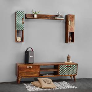 Thyme home collection paintco teak and hand painting lp