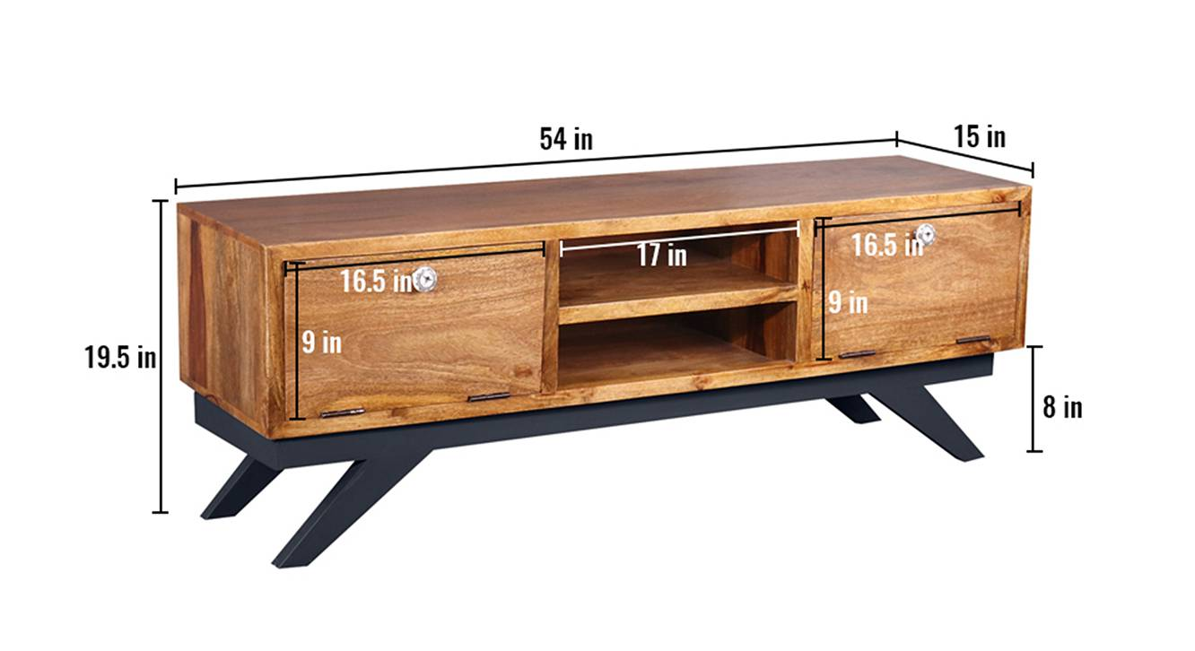 Vienna home collection set paintco teak and black 6