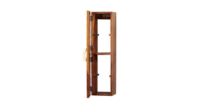 Conch Home Collection (Satin Finish, Paintco Teak & Hand Painting) by Urban Ladder - Front View Design 1 - 386643