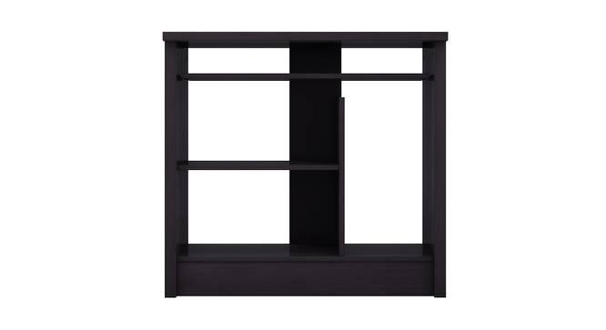 Estilo Computer Table (Foil Lam Finish, Imperial Teak) by Urban Ladder - Cross View Design 1 - 387303