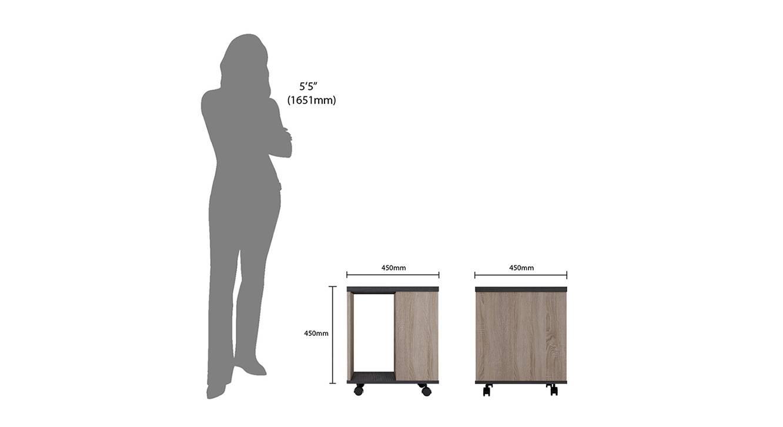 Flexi side table 7