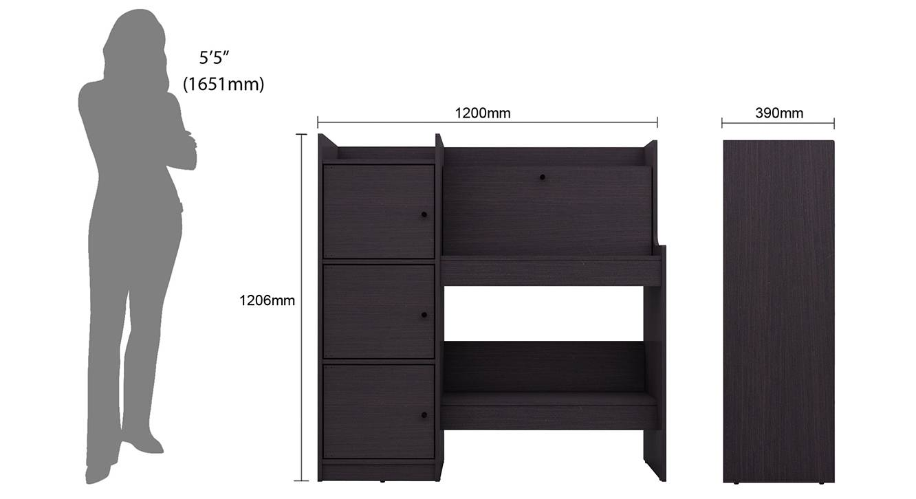 Ombra study table 7