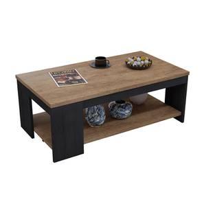 Pearl coffee table lp