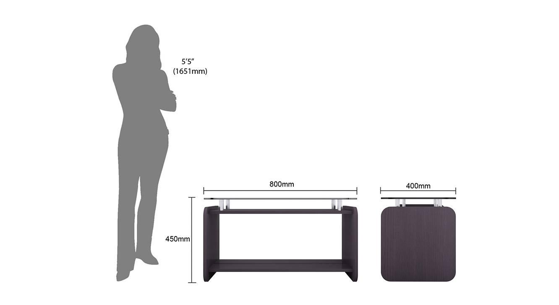 Rondino coffee table 7