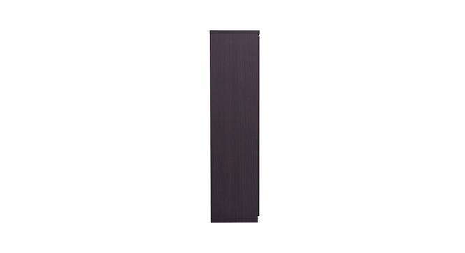 Neo Wardrobe (Foil Lam Finish, Imperial Teak) by Urban Ladder - Cross View Design 1 - 387779