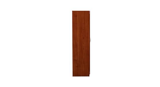 Estilo Wardrobe (Foil Lam Finish, Siena Cherry) by Urban Ladder - Cross View Design 1 - 387785