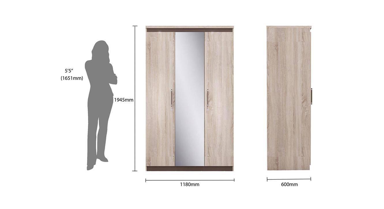 Flow wardrobe 6