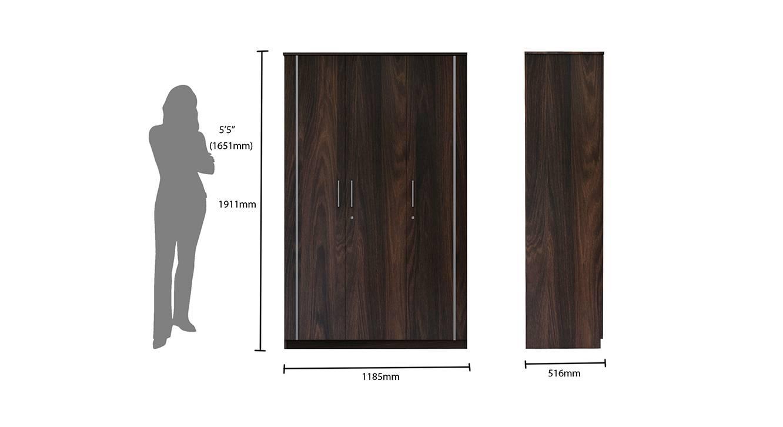 Ombra wardrobe 6