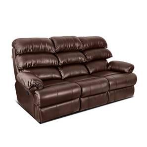 Grainne recliner brown lp