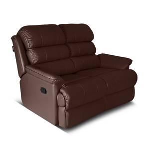 Charlotte recliner brown lp