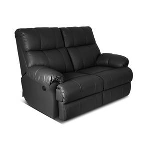Phoebe recliner black lp