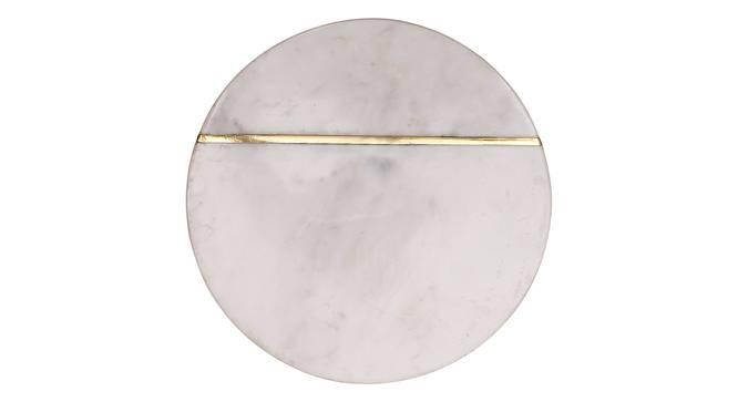 Arabian Sea Platter (White) by Urban Ladder - Front View Design 1 - 392424
