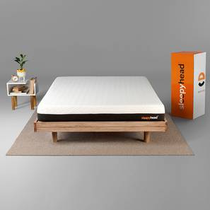 Sense Orthopedic 3-Zoned PCM Cooling Foam 6 Inch Mattress (L: 75) (Single Mattress Type, 75 x 36 in Mattress Size, 6 in Mattress Thickness (in Inches)) by Urban Ladder - Design 1 Full View - 407698
