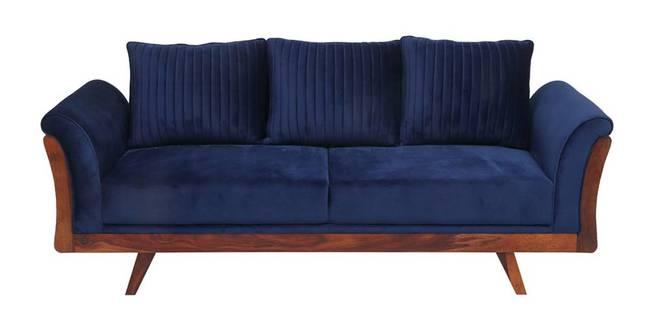 Anderson Fabric Sofa (Blue) (Blue, 2-seater Custom Set - Sofas, None Standard Set - Sofas, Fabric Sofa Material, Regular Sofa Size, Regular Sofa Type)
