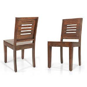 Capra dining chairs set of two teak finish 00 img 8950 double lp