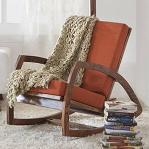 Dylan rocking chair amber 01 2 lp