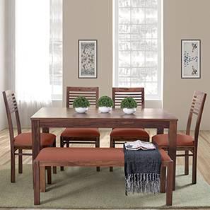 Oribi bench %28with cushions%29%28burnt orange  teak%29 2 img 0091 m o lp