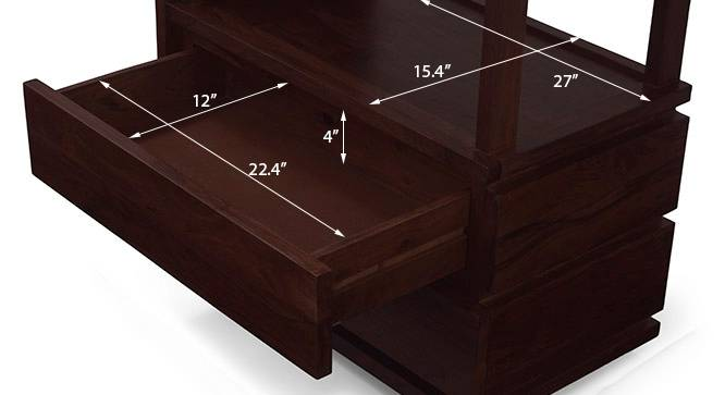 Vector display unit mahogany 11 12