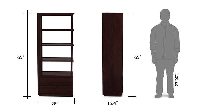 Vector display unit mahogany 12 13