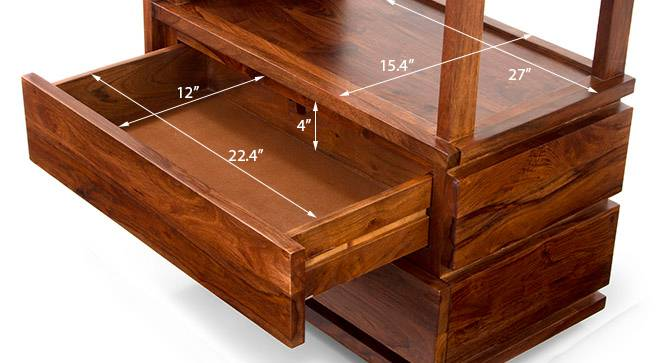 Vector display unit teak 10 11
