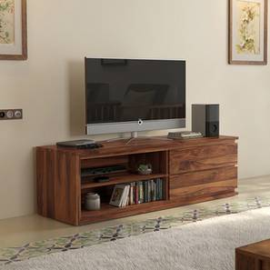 Vector tv unit teak lp