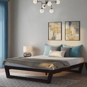 Caprica bed mh queen lp
