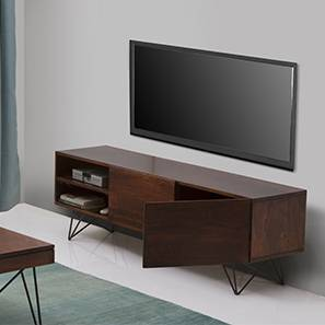 Dyson tv unit walnut 00 lp