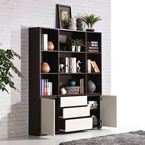 Iwaki booksheld 3 door replace lp