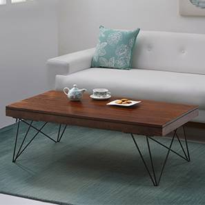 Dyson coffee table walnut 00 lp