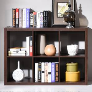 Boeberg bookshelf 3x2 dw 00 lp